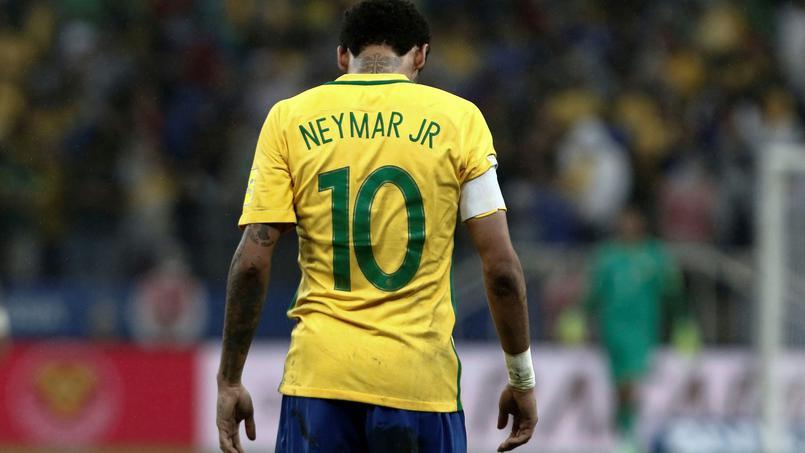 Football - Transferts - Si Neymar débarque au PSG... l'État pourrait toucher le jackpot
