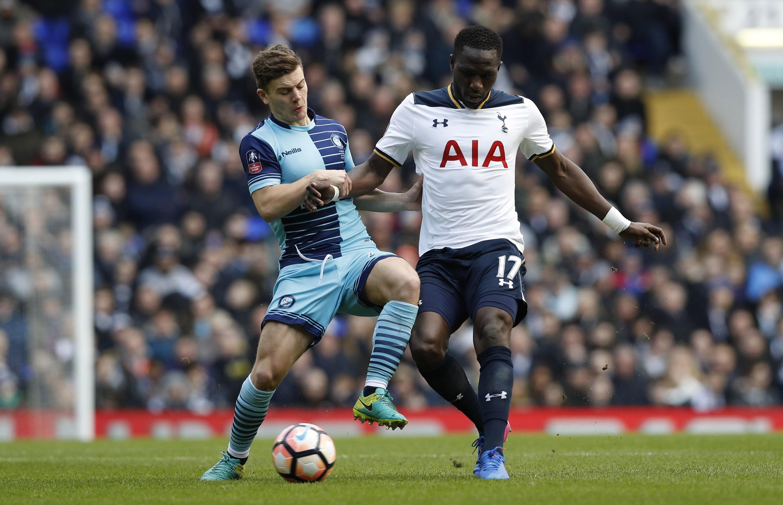 Football - Transferts - Sissoko ne devrait pas faire de vieux os à Tottenham