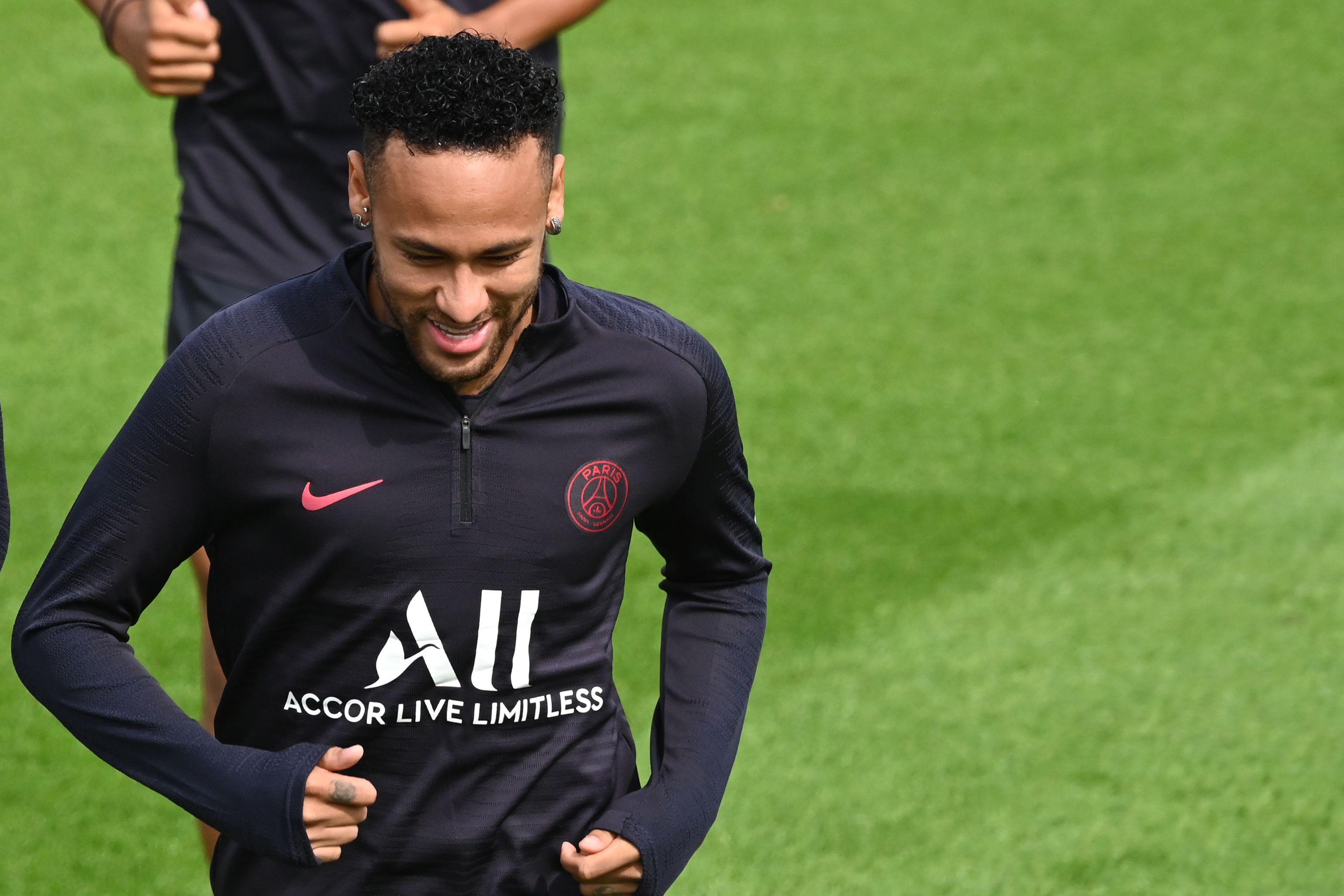 Football - Transferts - Toujours pas d'accord entre Paris et Barcelone au sujet de Neymar, mais...