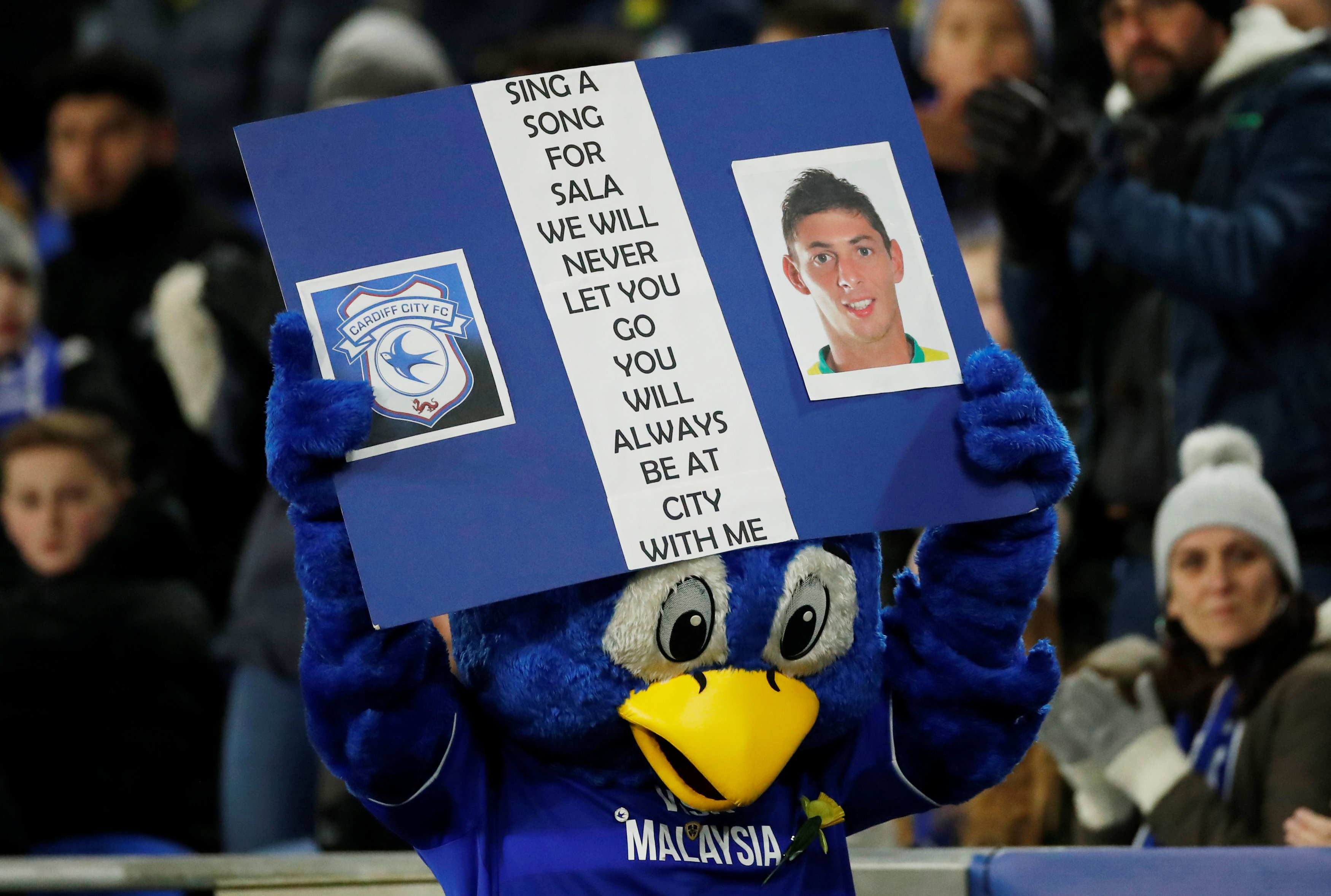 Football - Transferts - Transfert d'Emiliano Sala : Cardiff accentue la pression sur Nantes