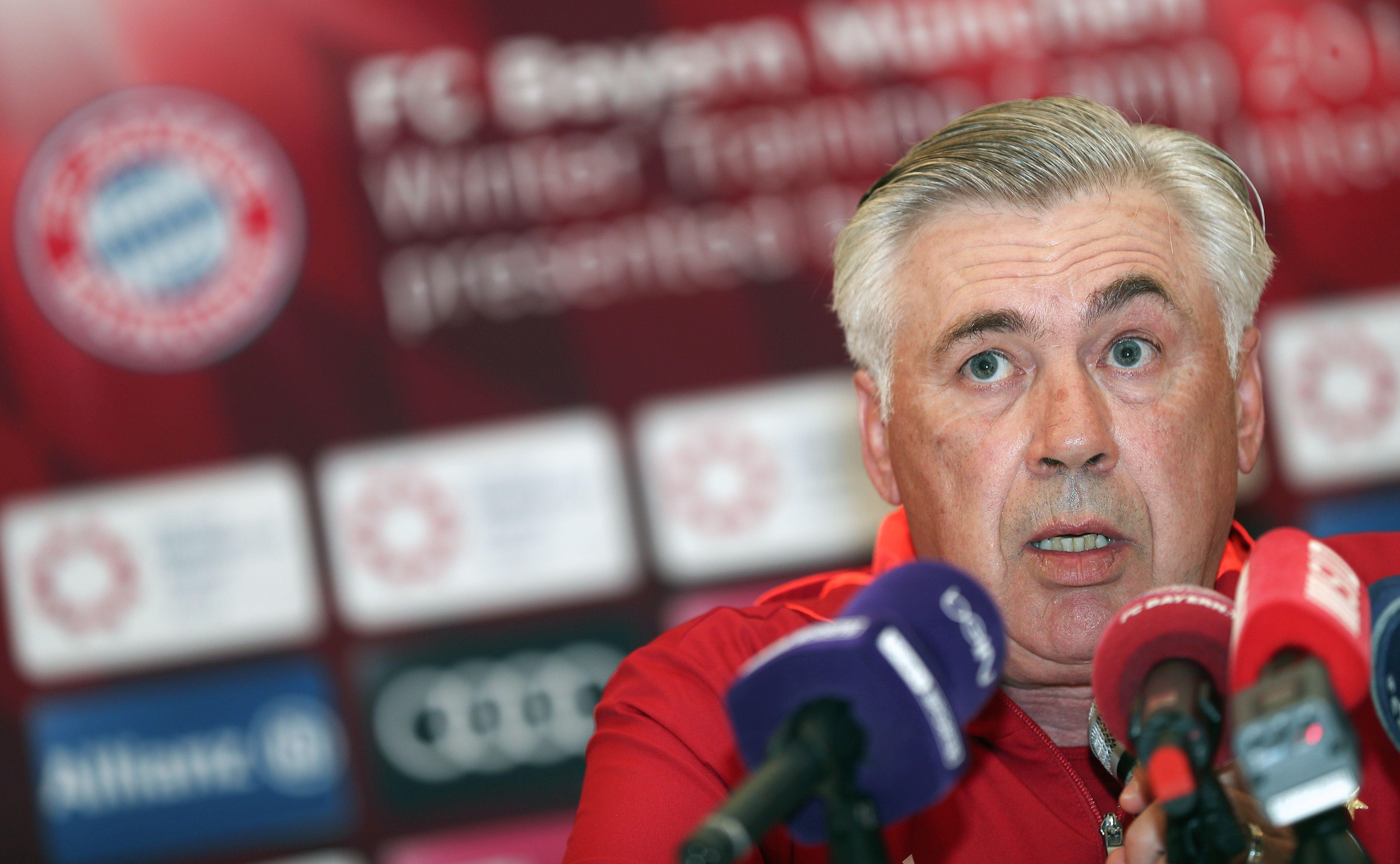 Football - Transferts - Verratti au Bayern ? «Aucune chance» selon Ancelotti