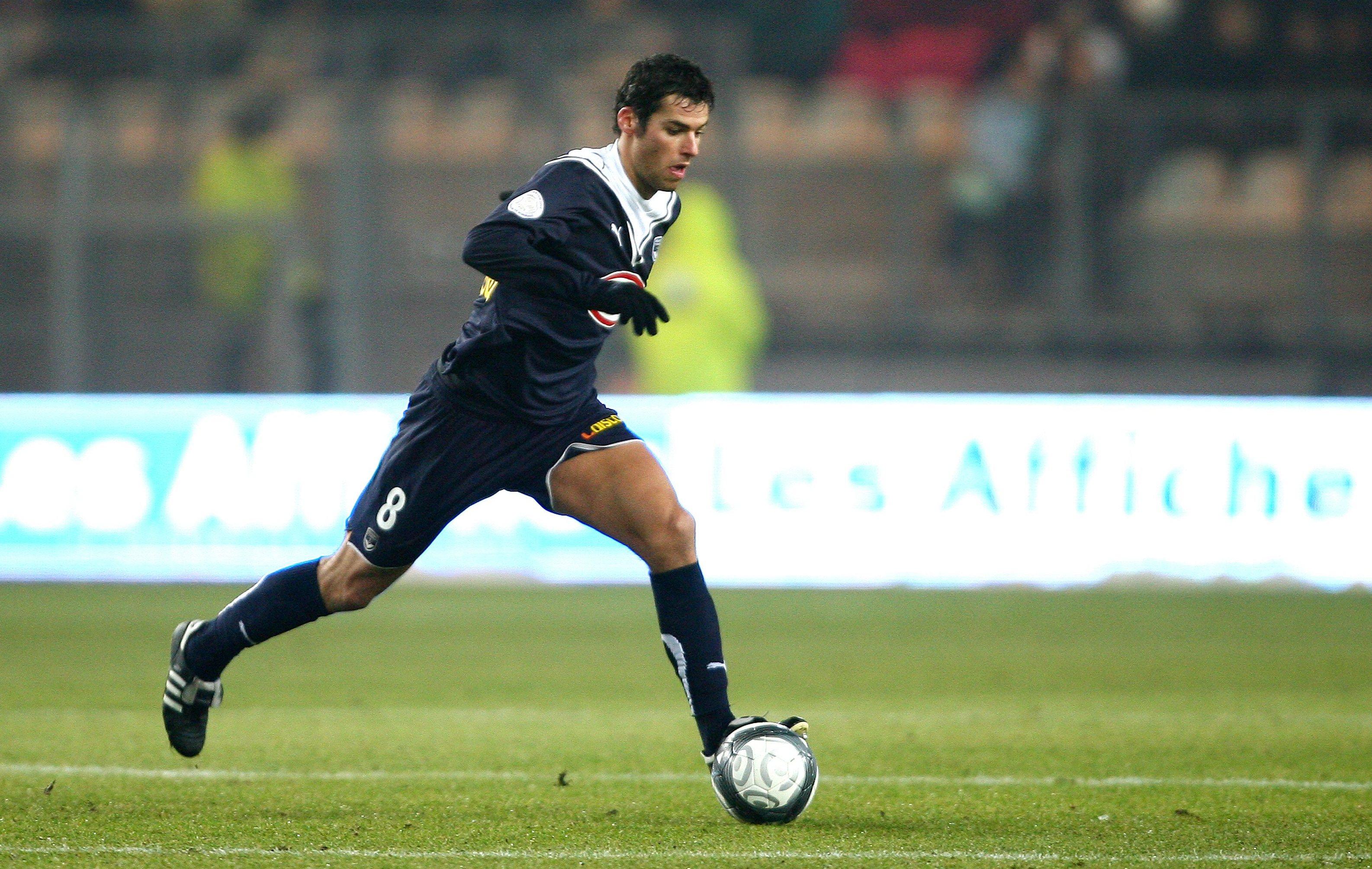 Yoann Gourcuff de retour à Bordeaux ? - Transferts - Football