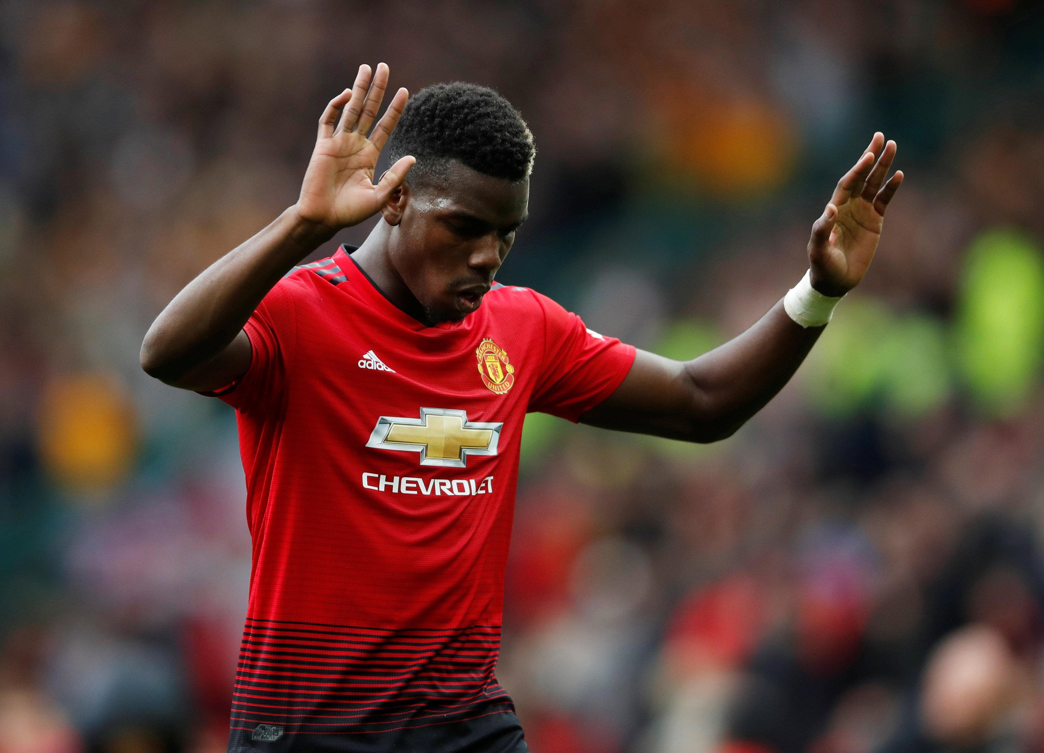 Football - Transferts - Le journal du mercato : Manchester réclame plus de 200 millions d'euros pour Pogba