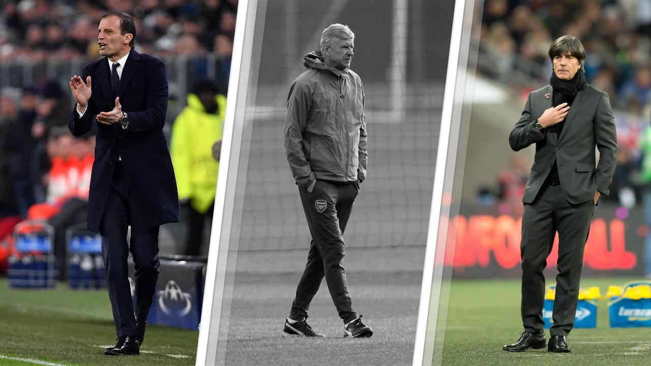 Football - Transferts - Le journal du mercato : qui pour remplacer Wenger sur le banc d'Arsenal ?
