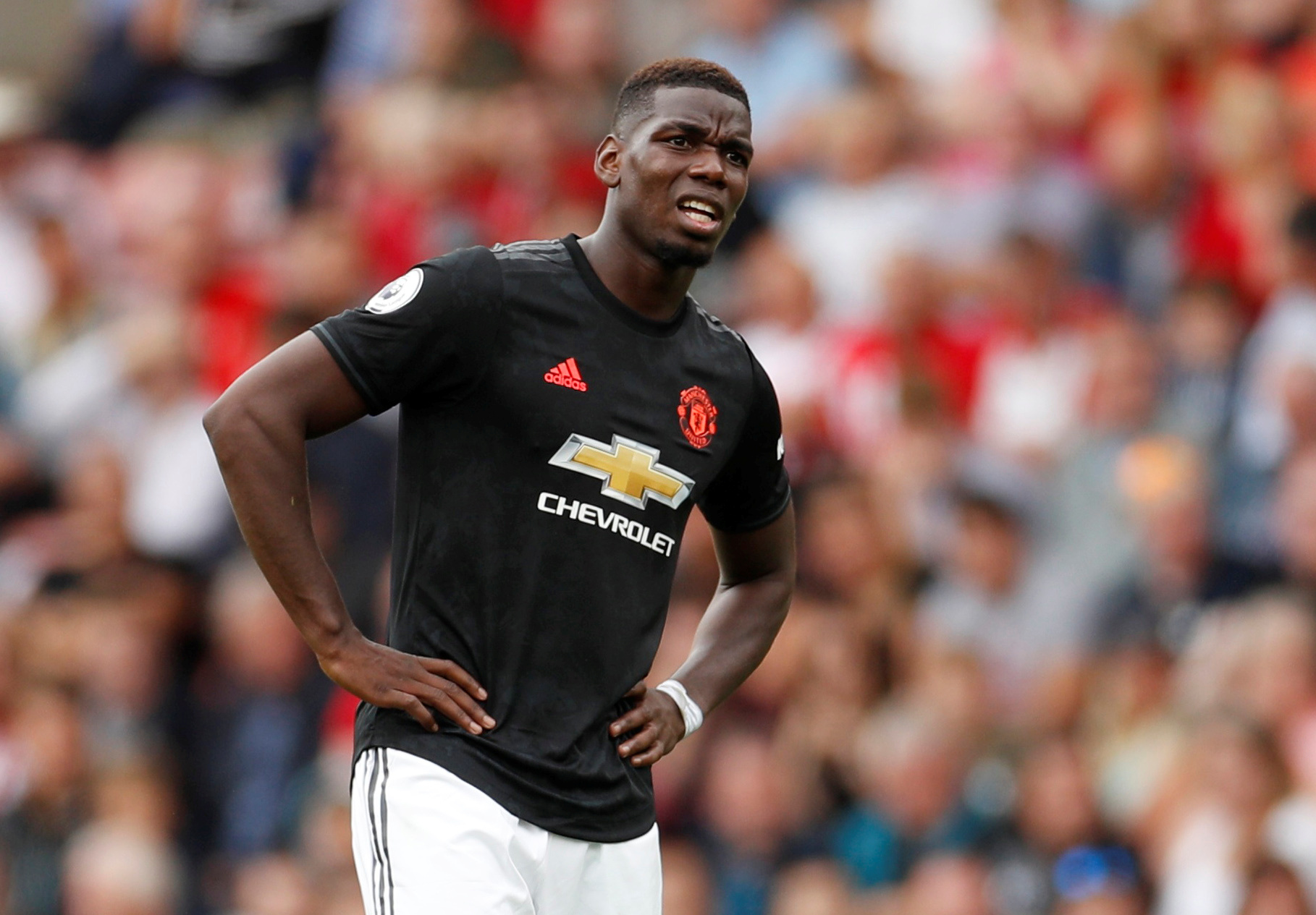 Football - Transferts - Journal du mercato: Manchester United se prépare à perdre Paul Pogba