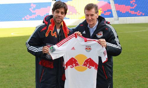 Crédit : New York Red Bulls