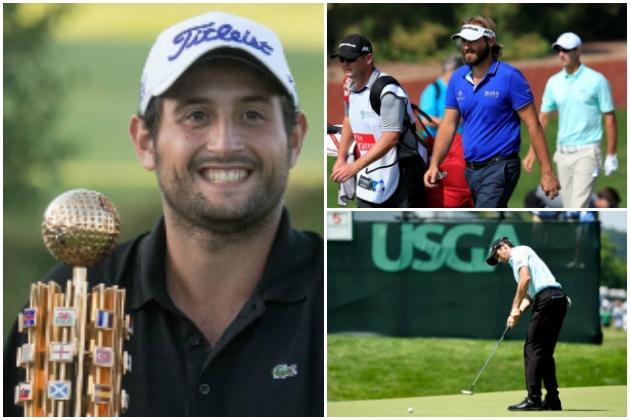 Golf - 2016, le bilan des Français sur l'European Tour