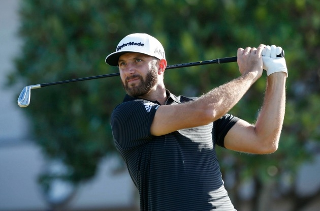 Golf - Abu Dhabi HSBC Chp : Dustin Johnson, ce très cher invité