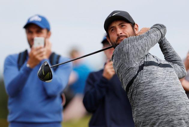 Golf - Alexander Levy : « Je joue de mieux en mieux… »