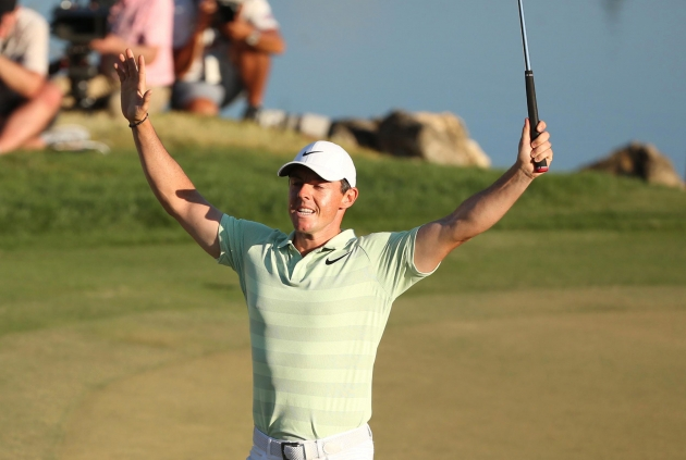 Golf - Arnold Palmer Invit. : Rory McIlroy domine, Tiger Woods confirme