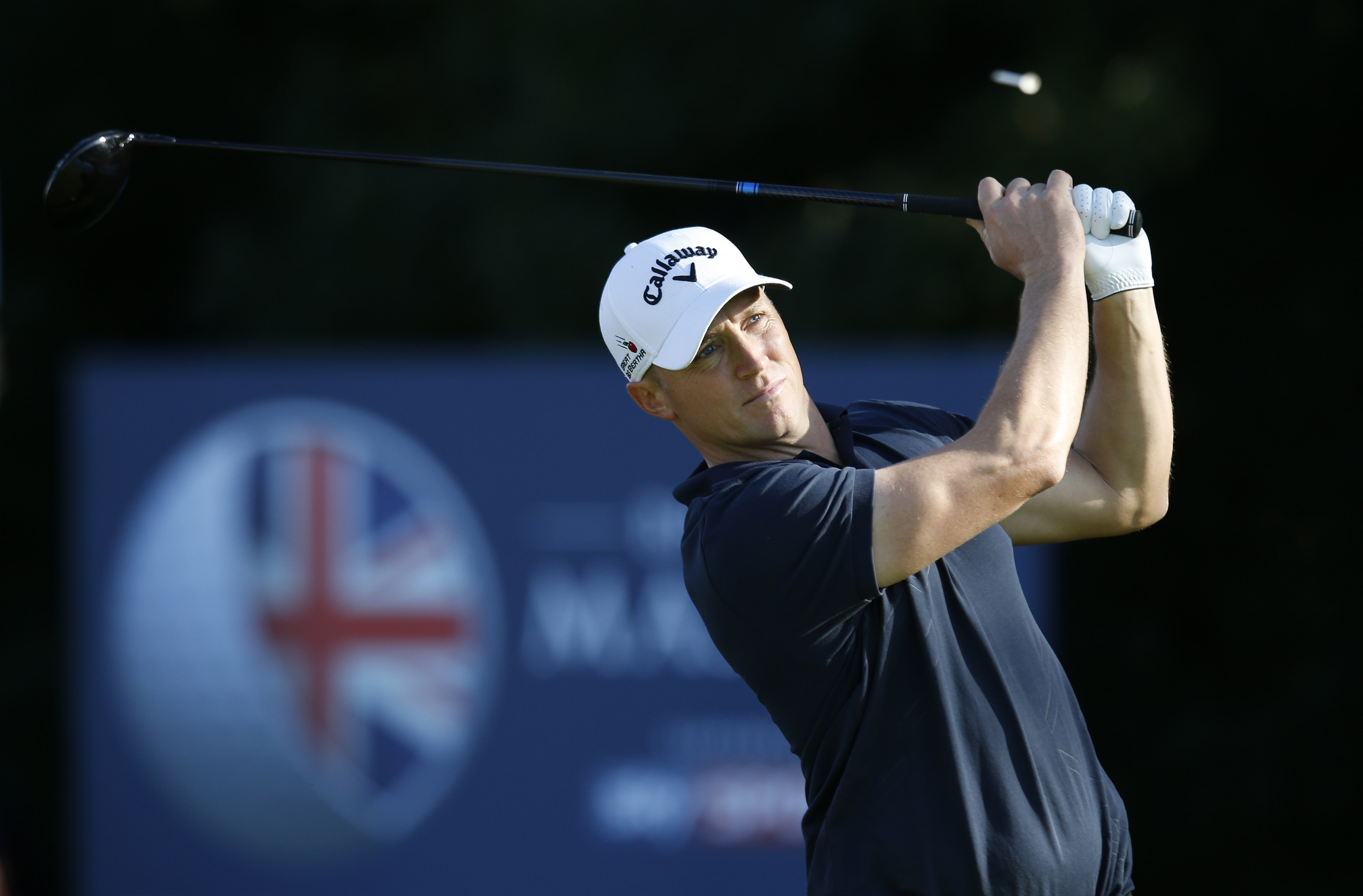 Golf - British Masters : Noren puissance trois