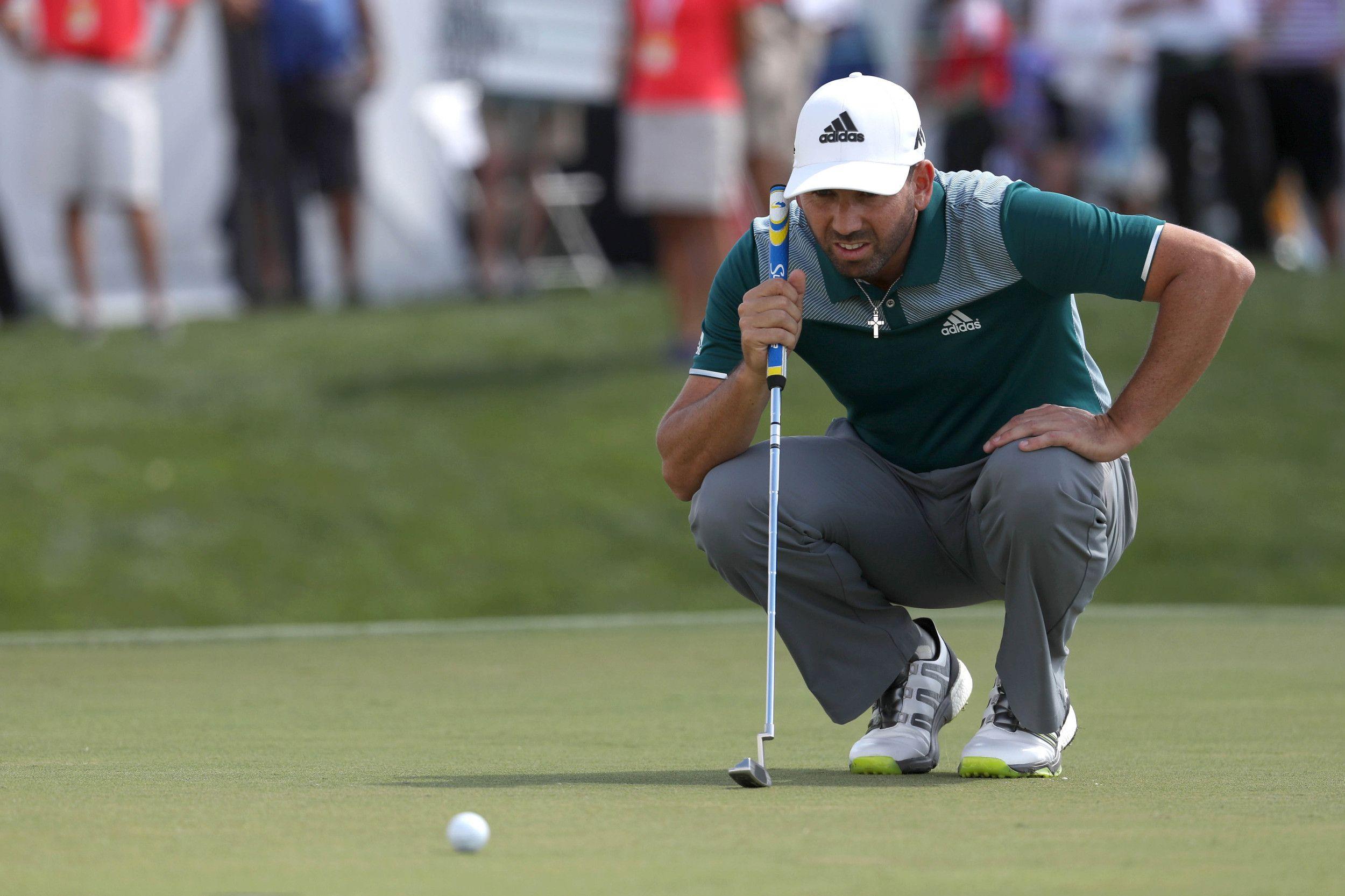 Golf - De nouvelles règles du jeu de golf dès 2019 ?