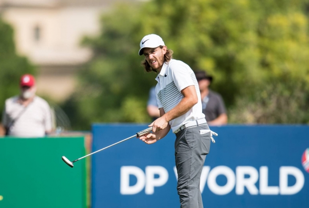 Golf - DP World Tour : Jon Rahm titré, Tommy Fleetwood sacré