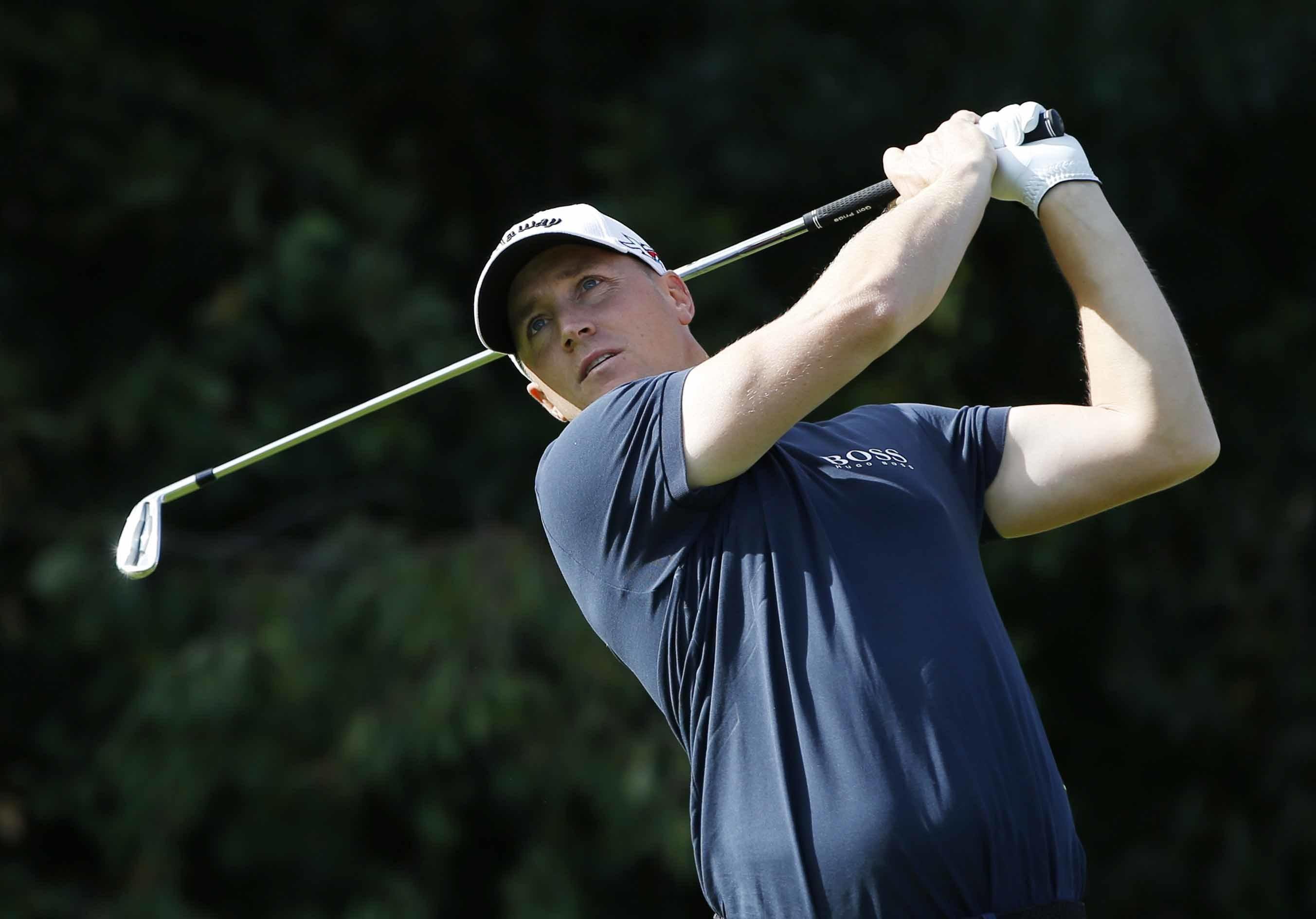 Golf - European Tour : Alex Noren vainqueur en série