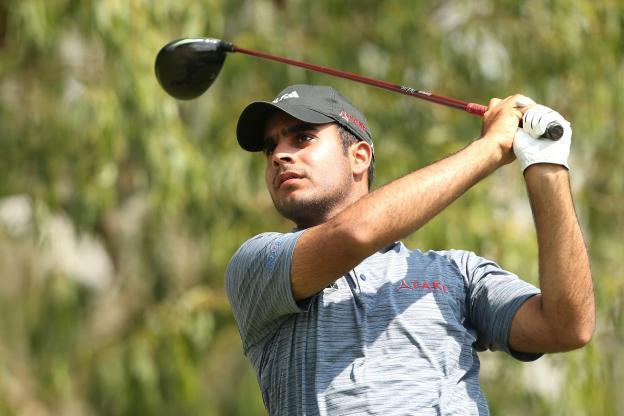Golf - Joburg Open : Sharma patron jusqu'au bout