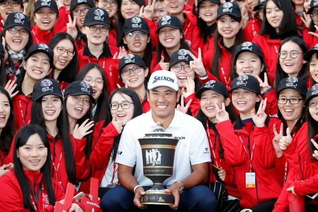 Golf - Le golf a-t-il encore sa place en Chine ?