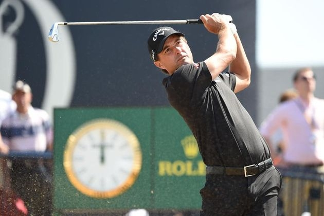 Golf - Open britannique : Kevin Kisner, en éclaireur…