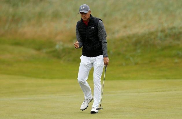 Golf - Open britannique : La toute puissante Amérique…