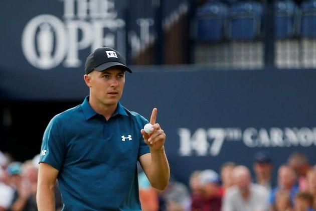 Golf - Open britannique : Les Américains encore devant…