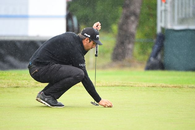 Golf - Open britannique : Matthieu Pavon, fils de Michel et sans aucune pression