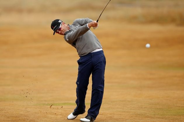 Golf - Open britannique : Razzia US sur le leaderboard…