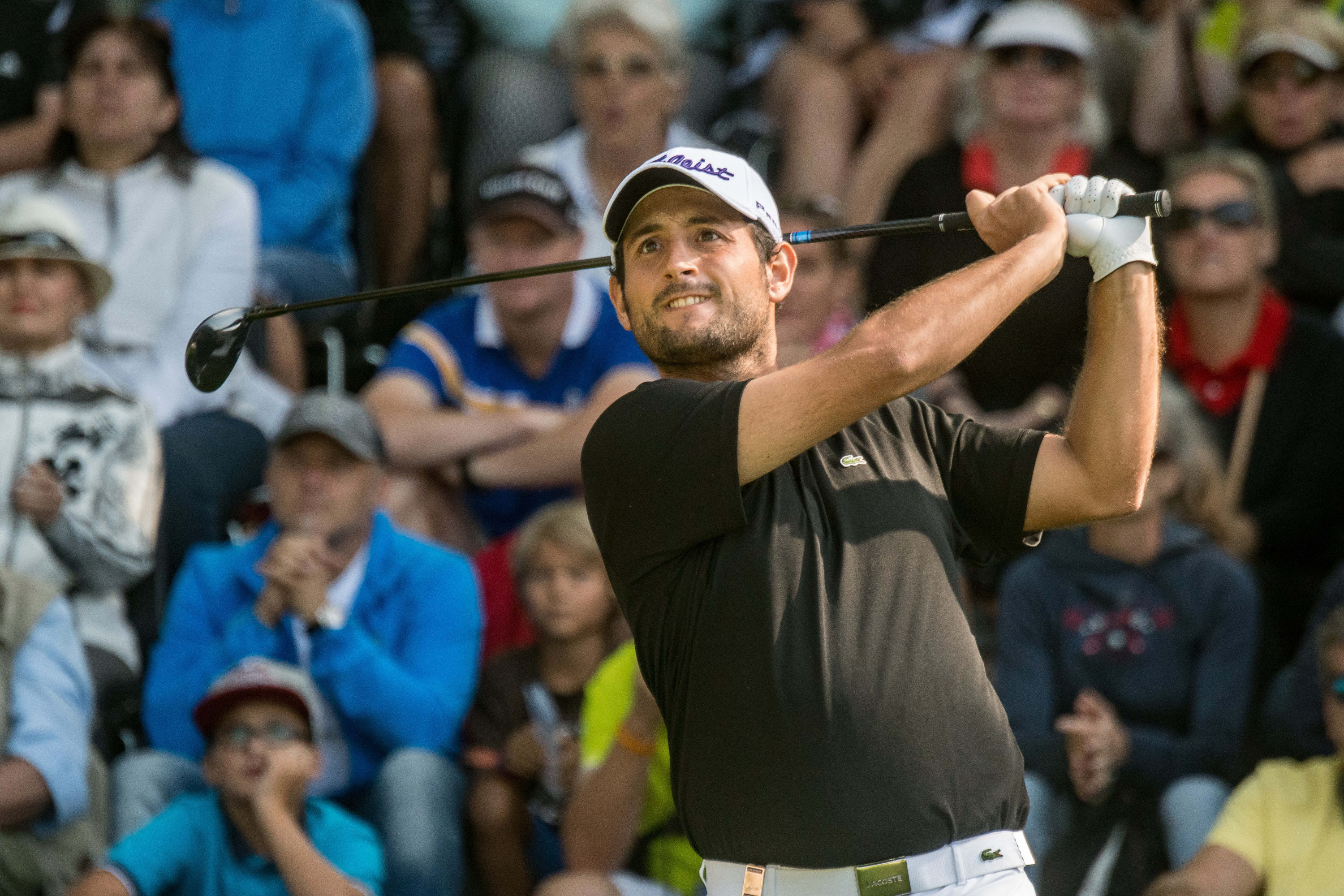 Golf - Porsche European Open : Alexander Levy s'impose en playoff