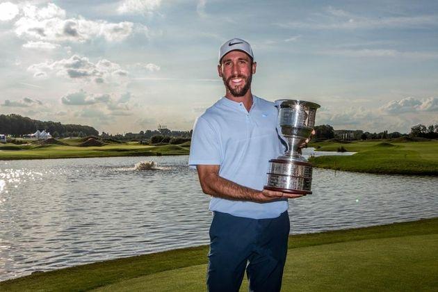 Golf - Romain Wattel : «J'ai traversé l'un des pires moments de ma carrière»