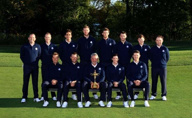 Golf - Ryder Cup 2016 : les forces en présence