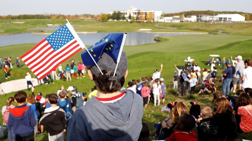 Golf - Ryder Cup : Canal+ va diffuser plus de six heures de direct en clair
