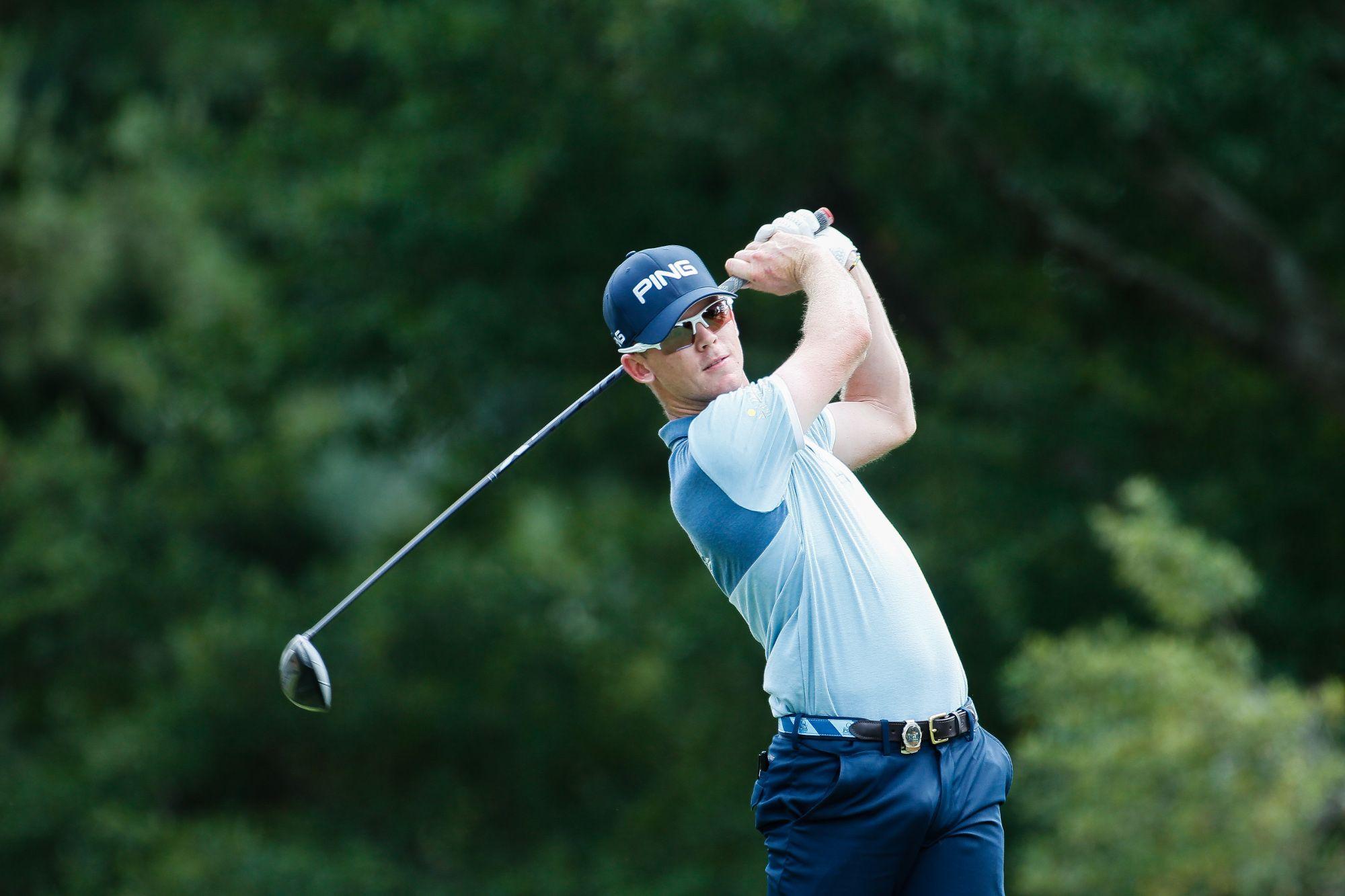 Golf - Scottish Open : Une troisième étoile pour Brandon Stone