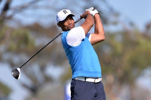 Golf - Tiger Woods renoue avec ... la vraie compétition