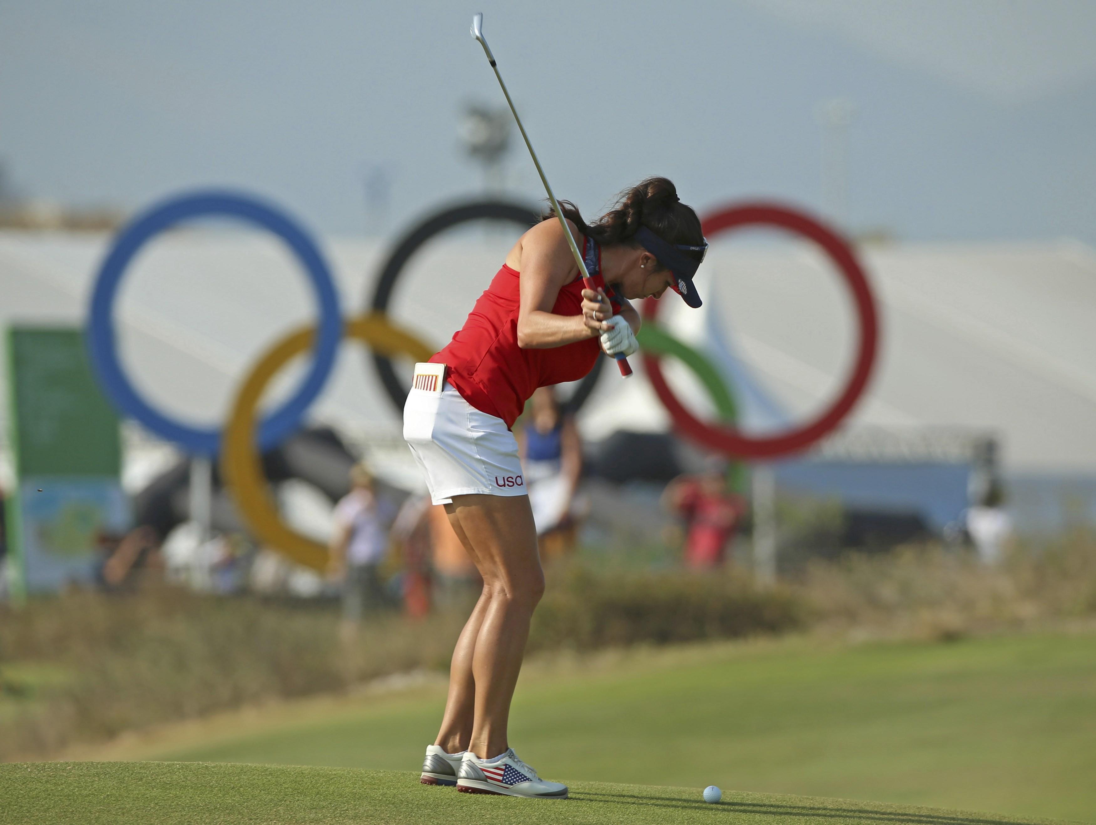 Golf - Trois mois après les JO, le golf olympique de Rio fait un flop