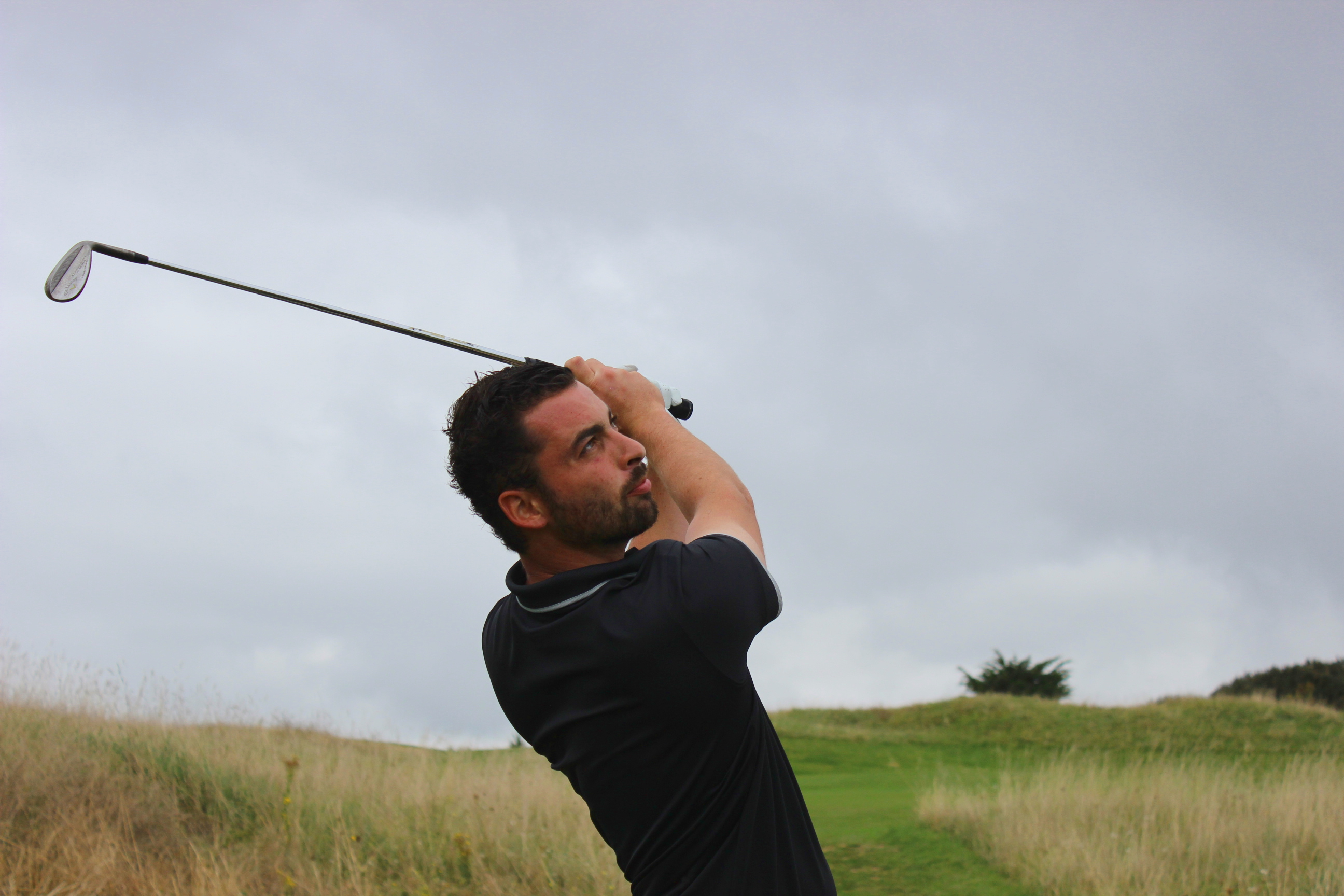 Golf - Trophée Hassan-II : Thomas Linard chef de meute