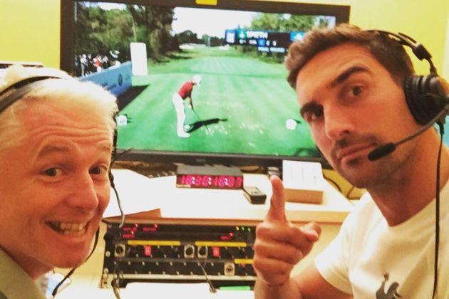 Golf - Verhaeghe : « Woods est de retour pour gagner le Masters d'Augusta »