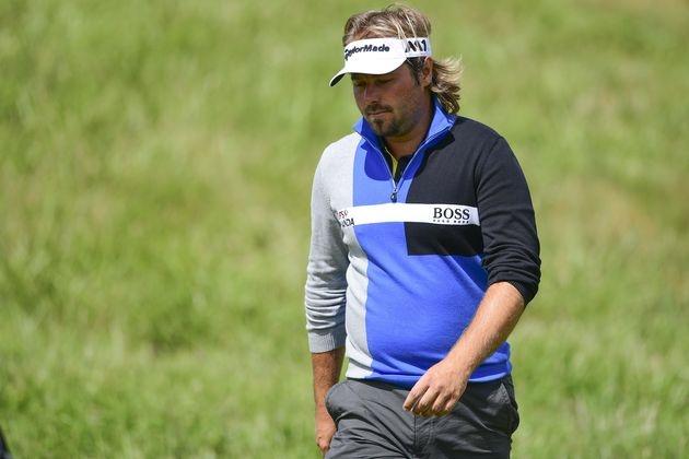 Golf - Victor Dubuisson sort (enfin) de son silence