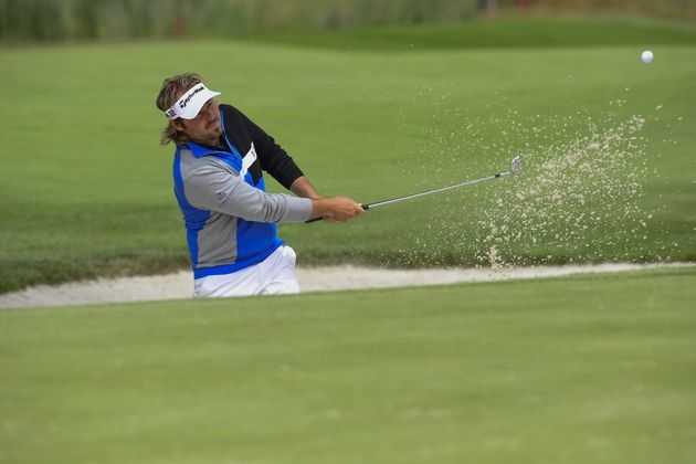 Golf - Victor Dubuisson tire un trait sur 2018