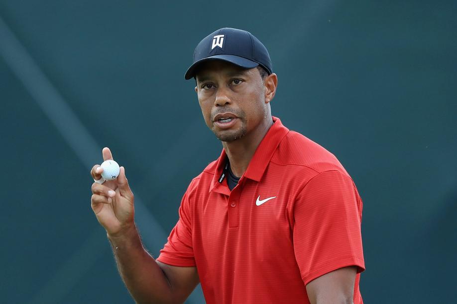 Golf - Woods : « Je me suis battu pour revenir »