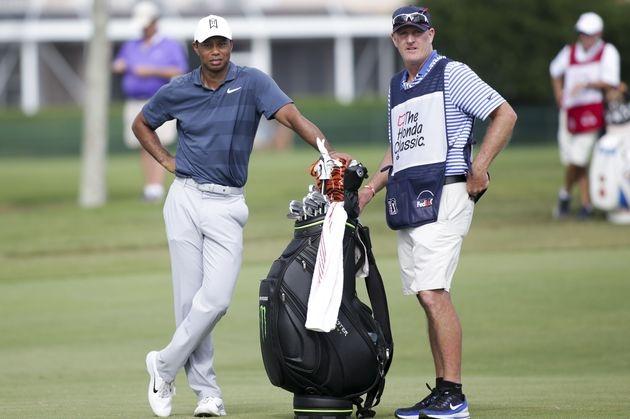 Golf - Woods si près, si loin de la victoire...
