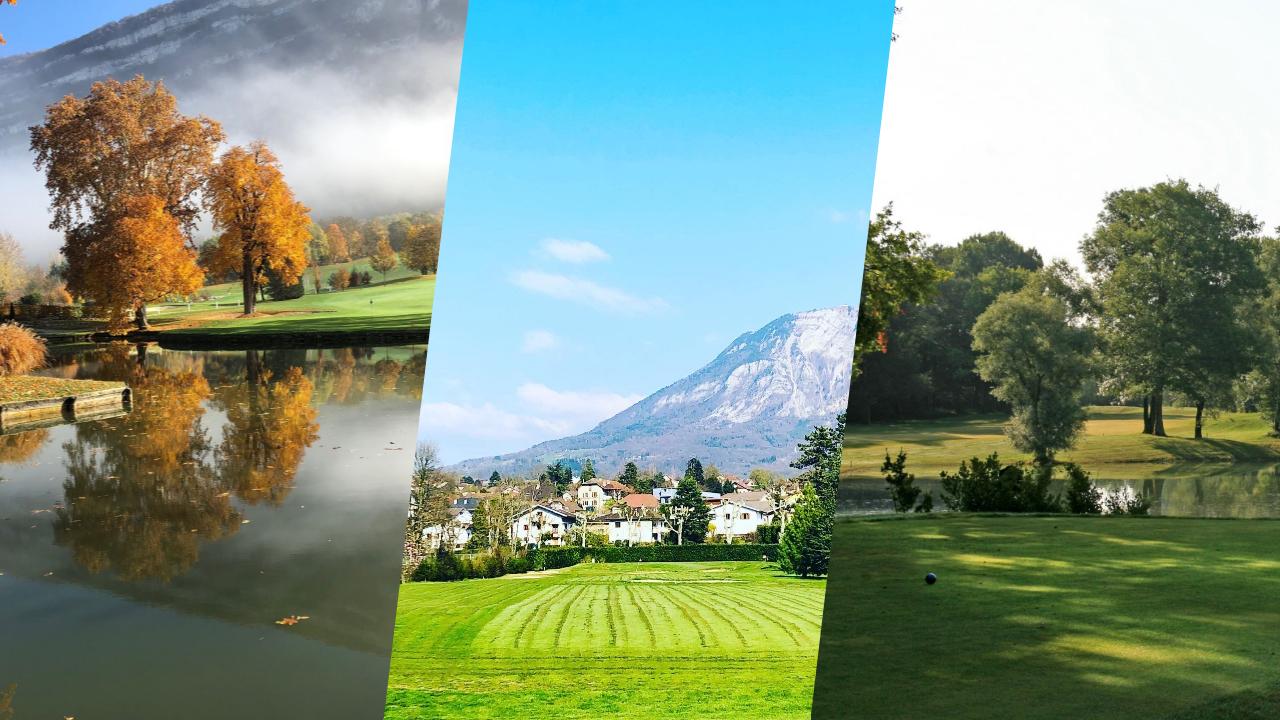Golf - France - Le golf français face au Covid-19 : des tracés aux petits soins en Rhône-Alpes