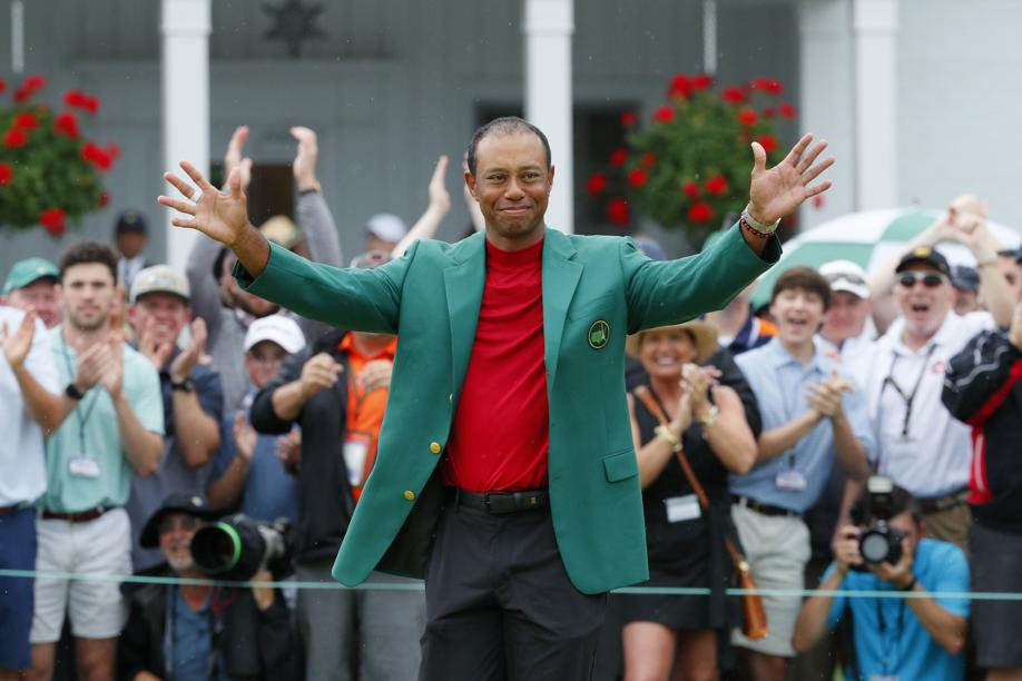 Golf - Masters Augusta - Masters Augusta : Tiger Woods renaît de ses cendres !