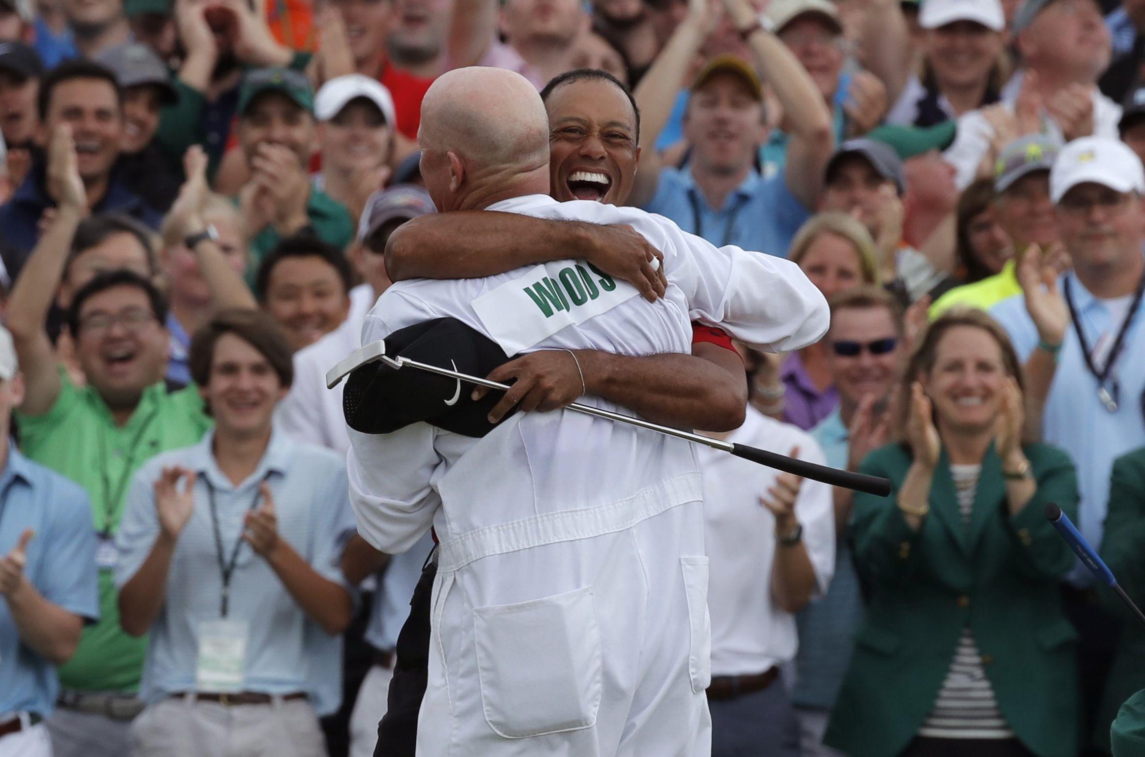 Golf - Monde - Tiger Woods, 118 millions de dollars de gains