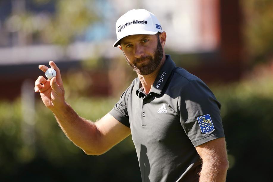 Golf - Monde - WGC-Mexico Chp : Dustin Johnson, l'homme à battre