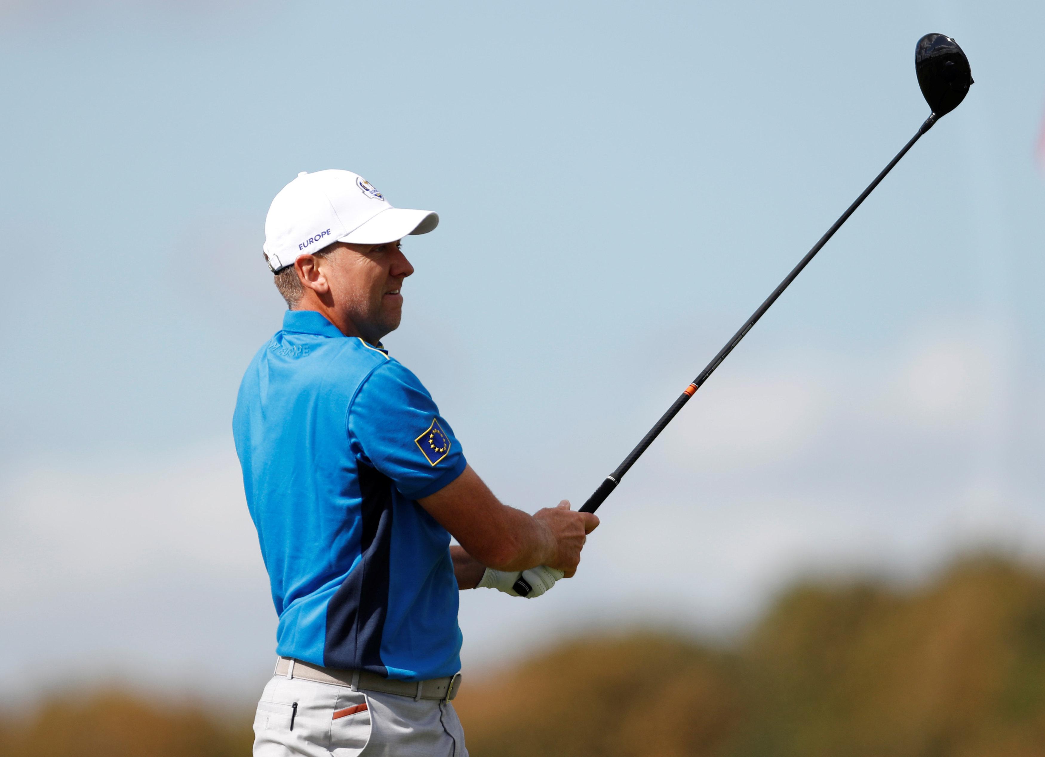 Golf - Ryder Cup - Ian Poulter, Mr. Ryder Cup, l'âme de l'équipe européenne