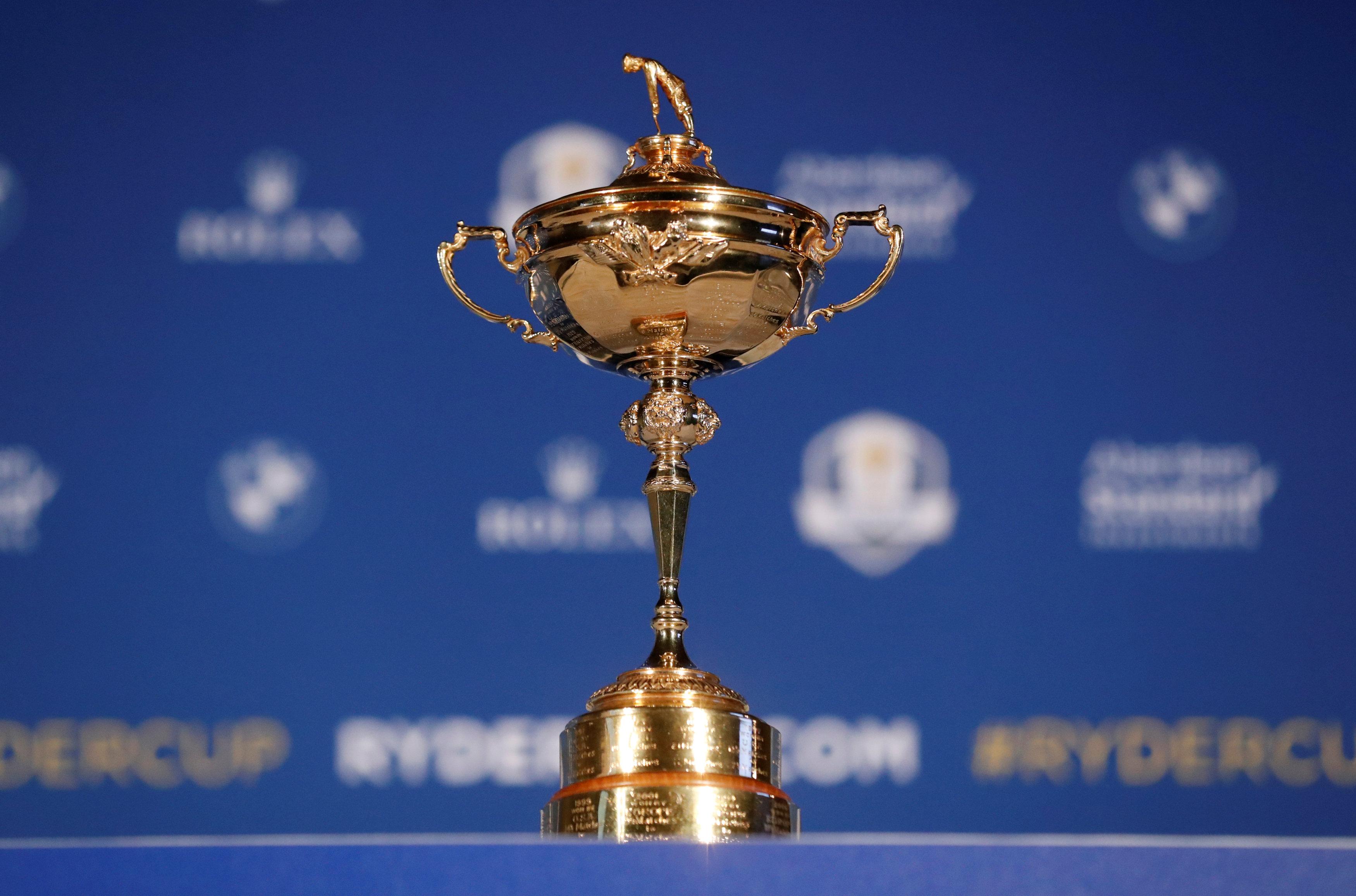 Golf - Ryder Cup - La Ryder Cup décalée en raison du Covid-19