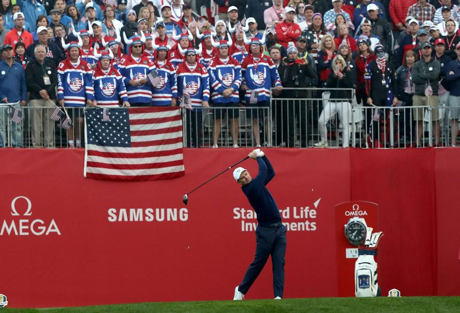 Golf - Ryder Cup - La Ryder Cup en DIRECT