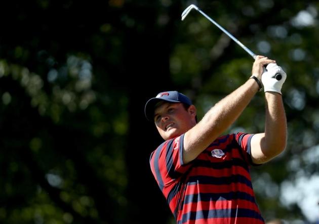 Golf - Ryder Cup - Ryder Cup 2016: Les Etats-Unis en position de force