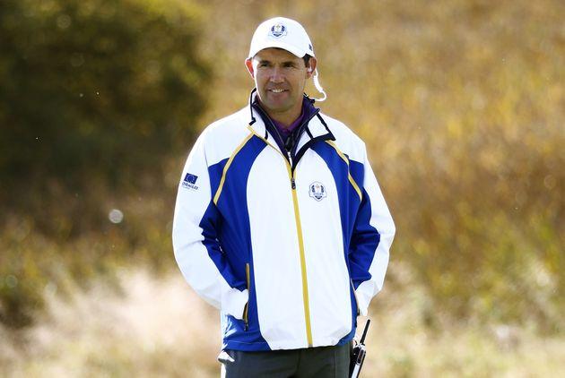 Golf - Ryder Cup - Ryder Cup 2020 : Padraig Harrington, capitaine de l'équipe européenne