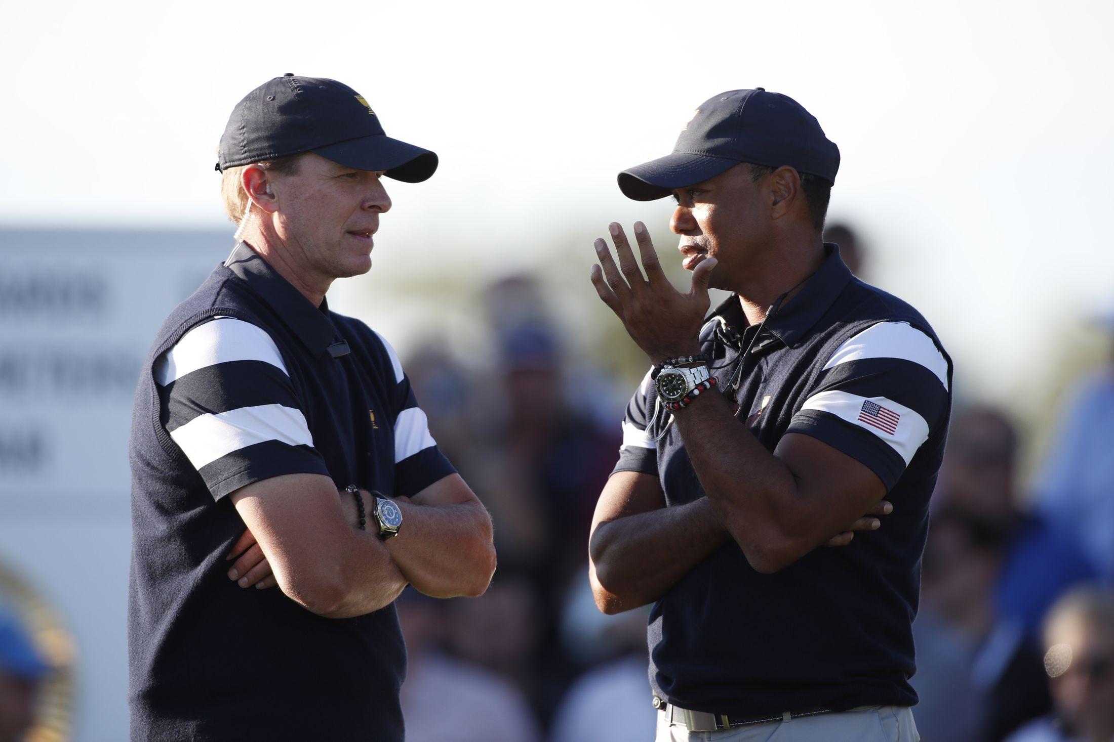 Golf - Ryder Cup - Ryder Cup 2020 : Steve Stricker, capitaine des USA