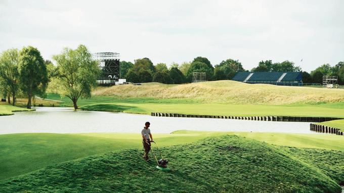 Golf - Ryder Cup - Ryder Cup: pourquoi n'y a-t-il pas de joueur français avec les Européens?