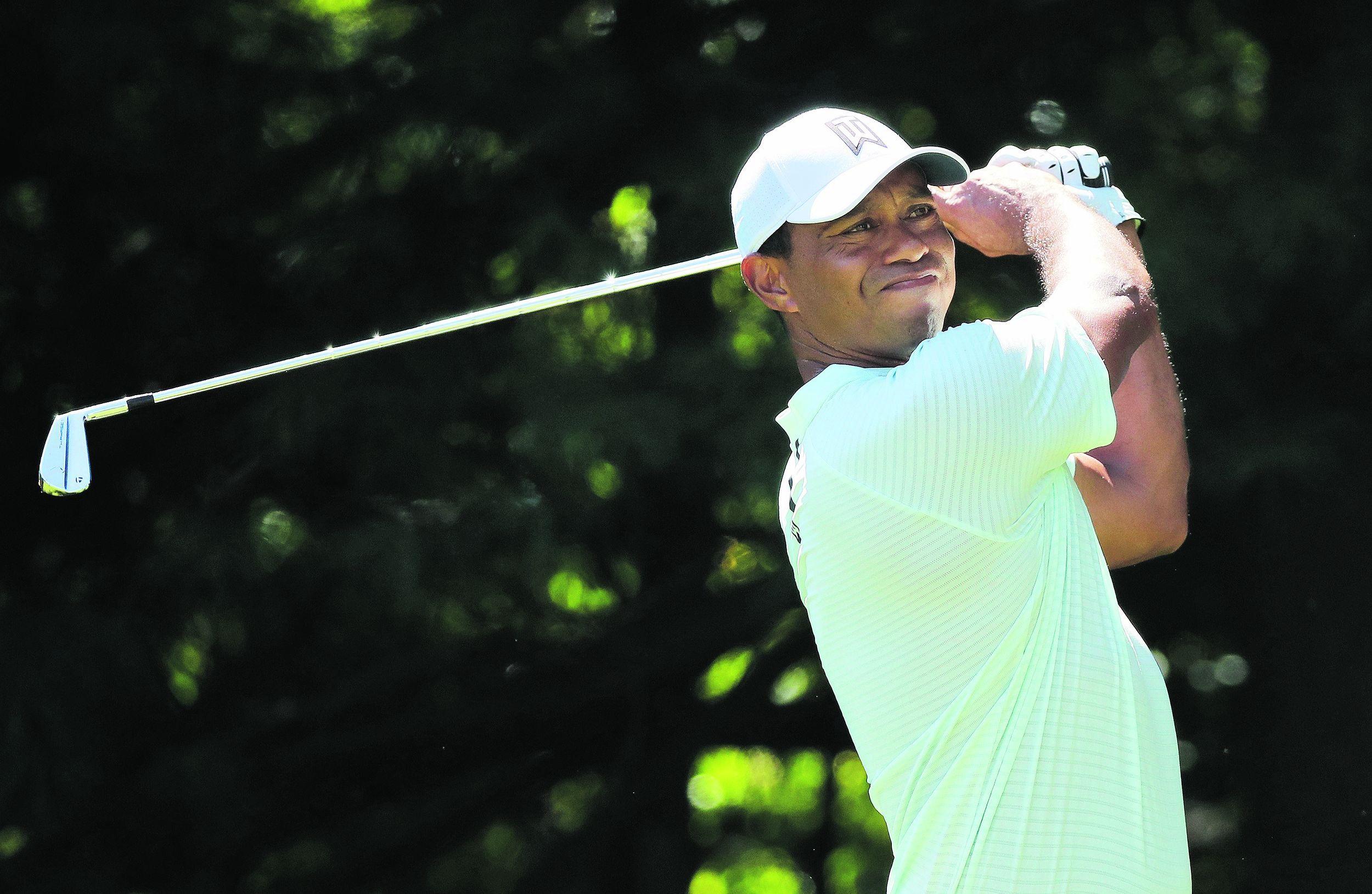 Golf - Ryder Cup - Tiger Woods, la belle surprise de la Ryder Cup 2018 en France